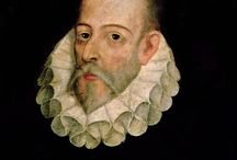 literatura- Miguel Cervantes