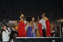 2013 Christmas Show / School holiday show