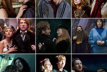 Romance Behind the Magic