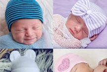 Baby Hats / Let your baby stand out & stay comfy in the cutest baby & toddler hats at MommyGear.com