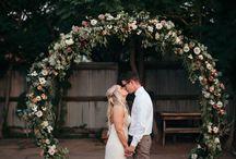 Aisle Wedding Inspiration