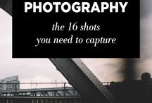 Photography: Tips, Ideas and Tricks