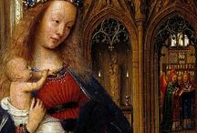 Jan van Eyck - Γιαν βαν Άικ