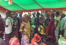 Agile International / Agile International helps women farmers in West Africa and Mali return to food abundance.  Learn more at http://agile-international.org
