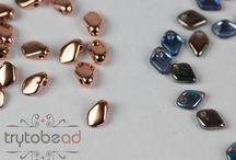 Beading - Gekko Beads