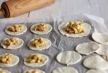 FALL FLAVORS / Fall food / by Vegetarian 'Ventures