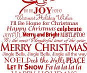 Christmas Printables / by Debbie Mayfield