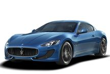 Maserati / Maserati is an Italian luxury car manufacturer established on December 1, 1914, in Bologna.  In addition to the Ghibli and Quattroporte, Maserati offers the Maserati GranTurismo, the GranTurismo Convertible, and has confirmed that it will be offering the Maserati Levante, the first Maserati SUV, in 2015, and the Maserati Alfieri, a new 2+2 in 2016.