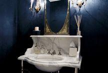 Bathrooms / by | HOUSE of HERO |
