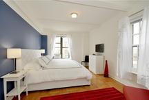 New York, Paris, Home