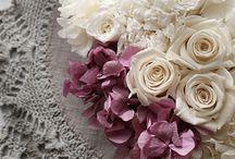 Preserved flower  Lavender
