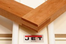 Joinery / Woodworking joints