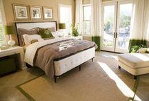Bedrooms / Guest rooms
