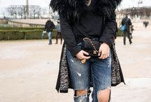 Street Style / Fashion for everyday life