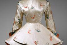 Historical Clothing - Jackets, Capes, Cloaks, Coats, Shawls