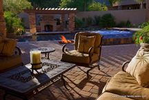 patio/outdoors