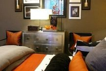 Austin's room ideas / by Natalie C. Ordoyne