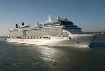 Cruising in Style / All about cruises and cruise ships.