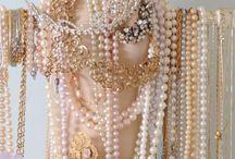 pearls / by Vincent Albano
