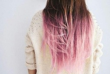 Hair Dying Inspiration