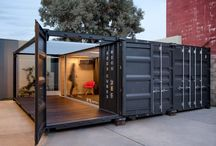 container cafe ideas