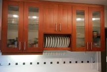 Ideas for my Kitchen Reno / by Petra Tamme