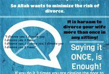 TALAQ - Divorce in Islam