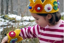 Birthday Crowns / by Life's Collections