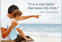 Fathers Day /  LIKE MY WEBSITE