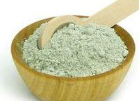 argila e seus benefícios
