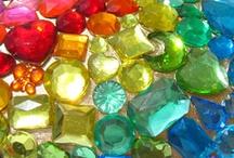 Gems / by LADYCHAIN
