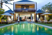 "Villa Raj / Part of the 3-villas complex named ""Majapahit"", villa Raj is fronting the ocean on the South-east coast of Bali. It features a rare location along the black-sand beach and overlooking the Indian Ocean and its gorgeous sunrises. For more information visit https://en.balijetaime.com/private-bali-villa-rental/villa-raj"