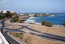 crea - Cabo Verde