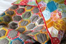 Quilt Block Interests / A place to keep quilt blocks or ideas that interest me.  / by Tina D.