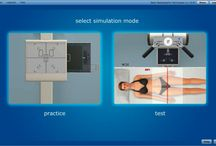 SIMTICS Radiography / Learn radiography procedures online - anytime, anywhere, no equipment required! All you need is a computer and a mouse