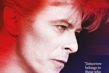 David Bowie ~ Cover magazine
