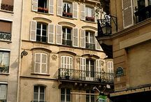 Paris / by Iryna Elochkina