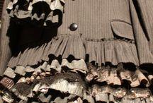 Art in Textiles / by Donna Graden