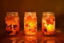candelabros halloween
