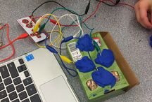 Library Makerspace / Library Makerspace ideas / by Lauree Moore