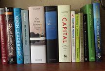 Shelfie / Images of Books