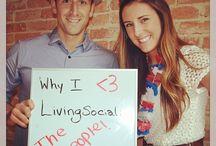 I'm LivingSocial / by LivingSocial Careers