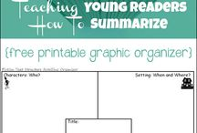 Book Reports and Summeries