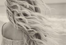 Hair / by Maaggie Owens