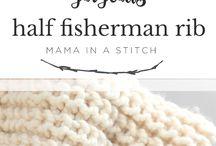 Fisherman rib
