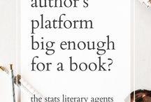 i write: author platform