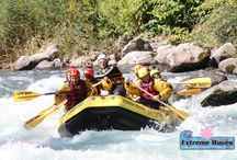 Extreme Waves Rafting 28 Agosto 2014