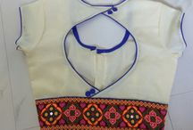 Design Blouse