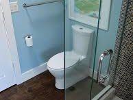 Bathroom floorboards w shower - how