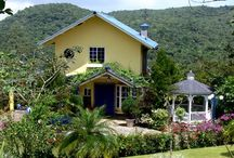 Cerro Azul, Panama / Cerro Azul is located just 1/2 an hour from Panama's Tocumen International Airport and on a clear day in Altos de Cerro Azul you have a phenomenal view of both the Atlantic and Pacific Oceans. / by Panama Realtor